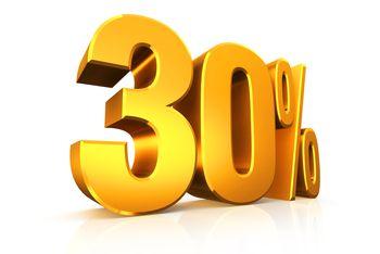 30% CIDD